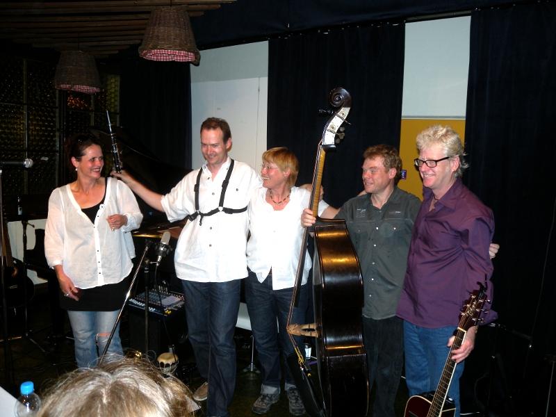Chris Witschi Band