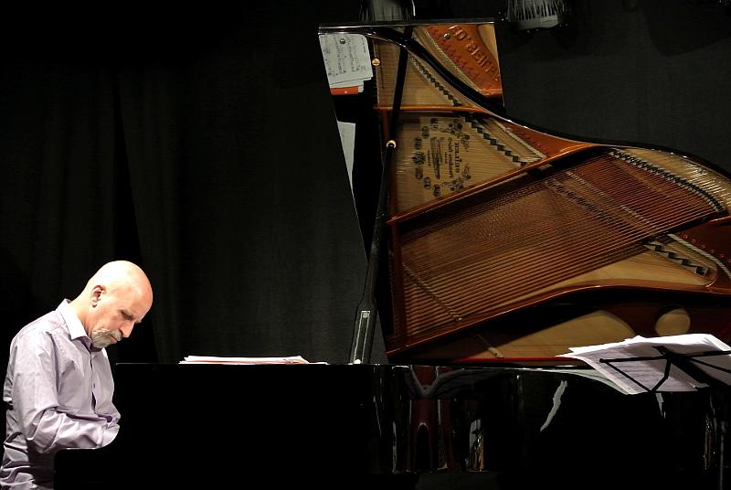 Mark Soskin Quartet