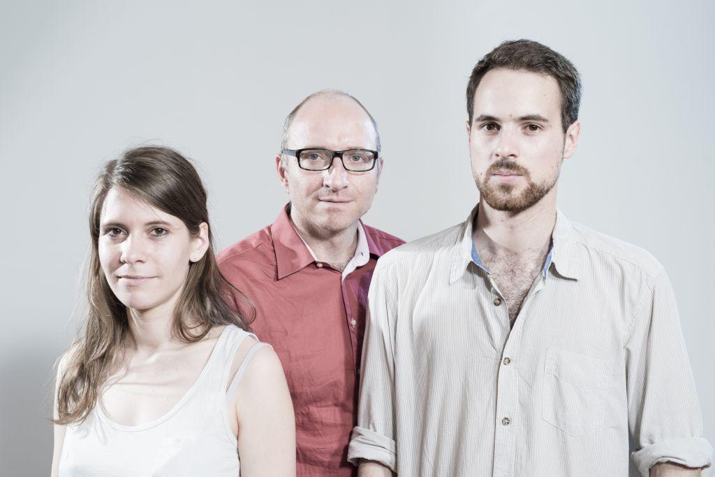 Thérèse Lechat Trio