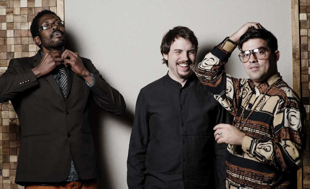 Daniel García Trio
