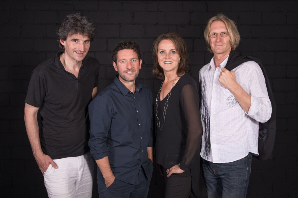 Jazzinteam Quartet & Special Guest Tommy Inderbinen