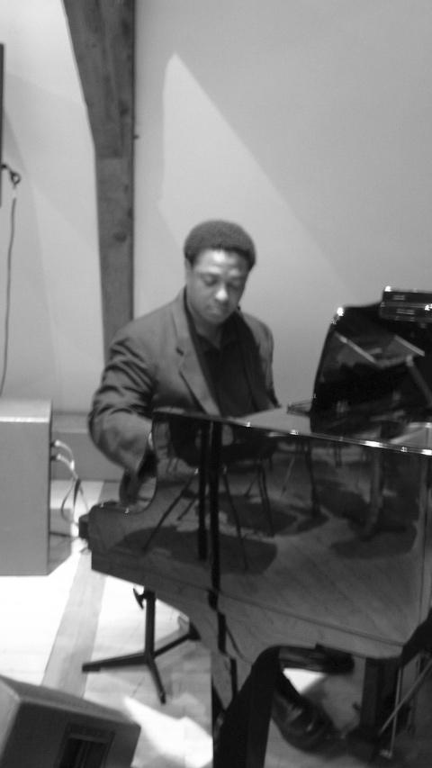 Vincent Herring Quartet