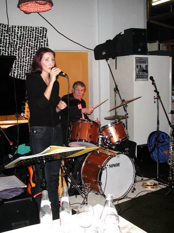 Die Lange Nacht des Jazz 2004