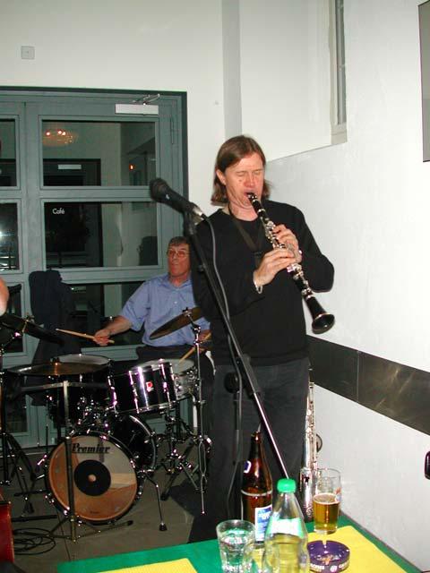 The G.K. Jazz Unit