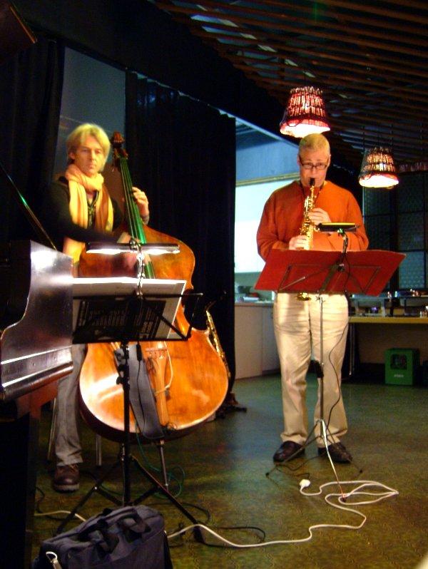 Trio Szirmai-Kramis