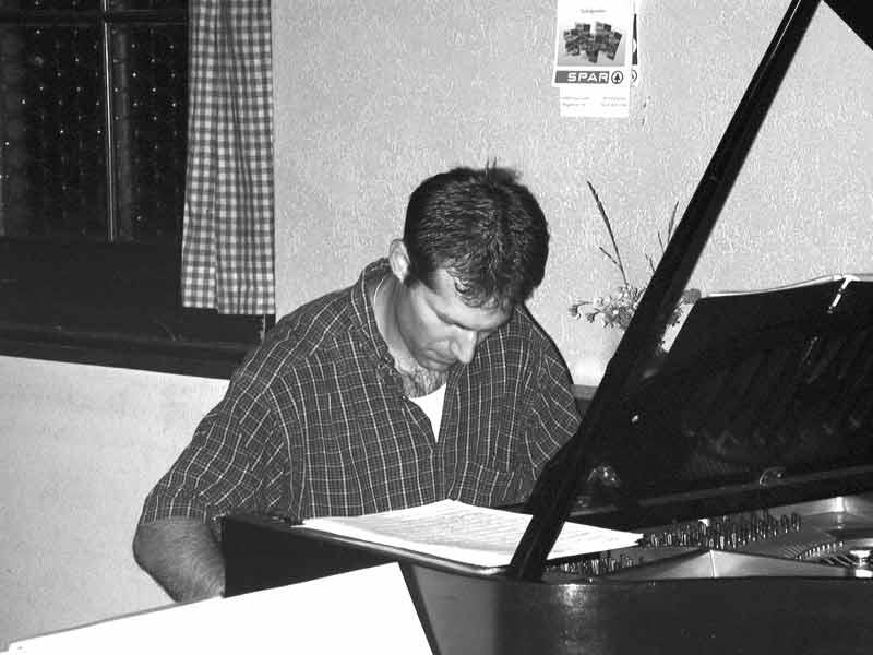 Roger Näf Trio