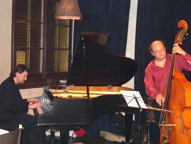 Mark Koch Trio