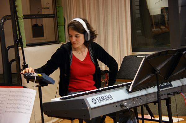 Carmen Bürgisser