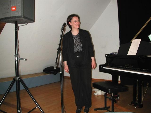 Eliane Cueni