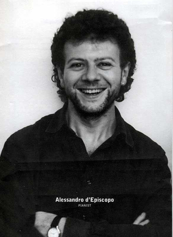 Alessandro D'Episcopo