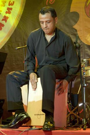 Cesar Gamero