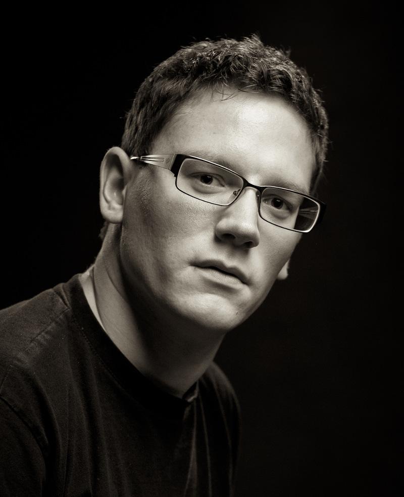 Marcel Gustke