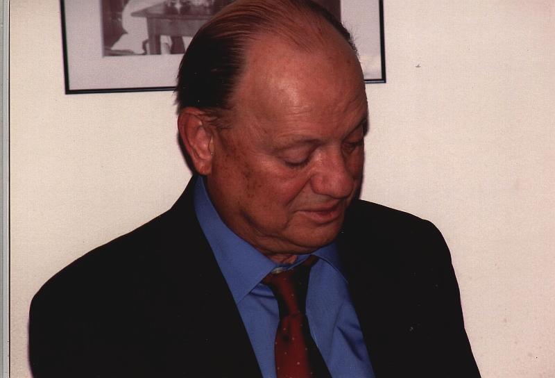 Martin Hugelshofer