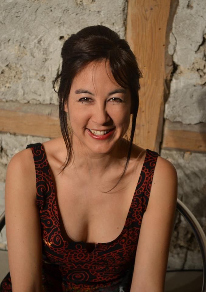 Annette Kitagawa