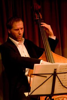 Peter Leuzinger