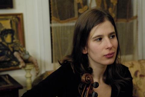 Sophie Lüssi