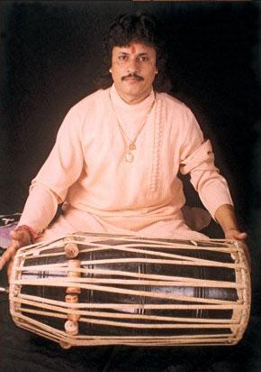 Kalinath Mishra