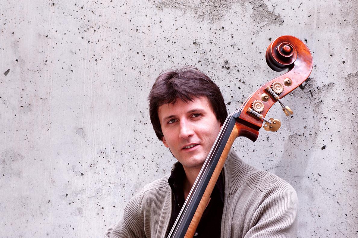 Marc Muellbauer
