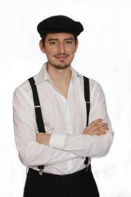 Yves Martinek