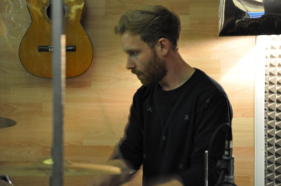 Michael Rickli