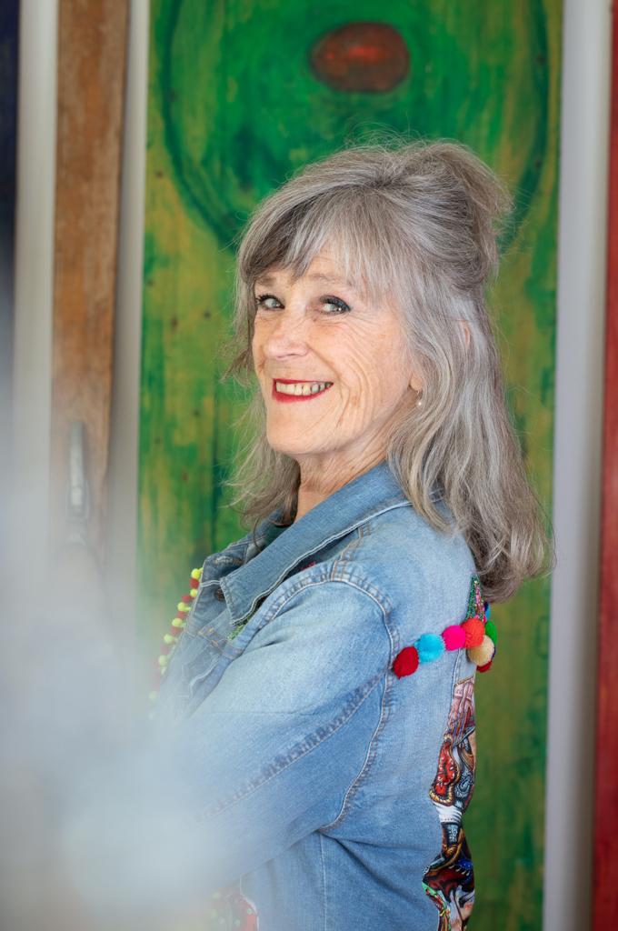Marianne Racine
