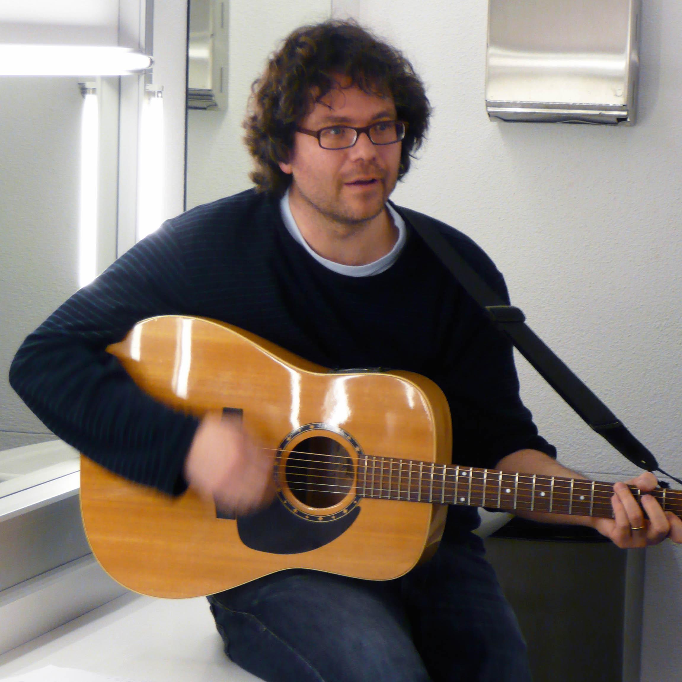 Marc Scheidegger