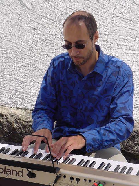 Stefan Stahel