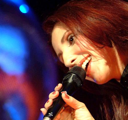 Kristina Tajsic