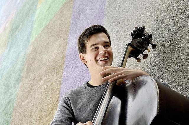 Lukas Traxel
